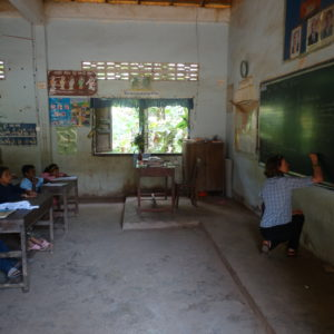 Tous à l'école