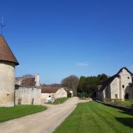 Villarceaux-2018