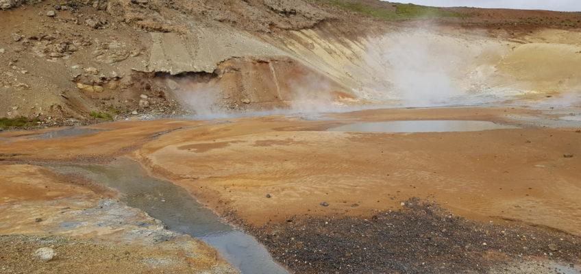 Islande été 2020 -1-Seltun - Krysuvik