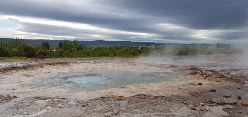 Islande été 2020-2- Geysir