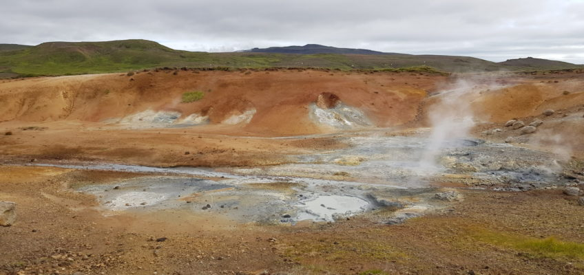 Islande été 2020 -2-Seltun - Krysuvik