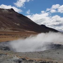 Islande été 2020-4-NE Mytvan - Namafjall Hverir