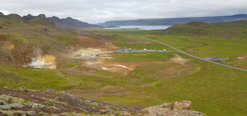 Islande été 2020 -4-Seltun - Krysuvik