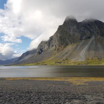Retour sur la terre islandaise/1