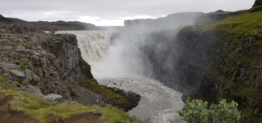Islande été 2020 Dettifoss-1