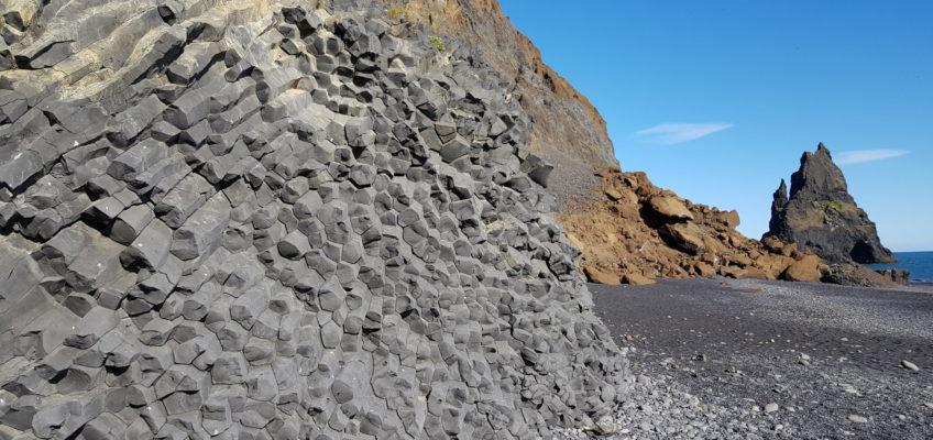 Islande été 2020 (11) Reynisfjara