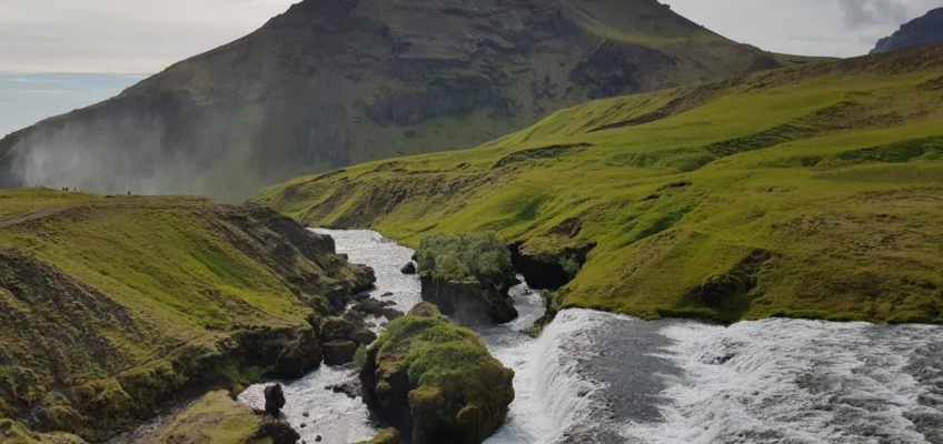 Islande été 2020-Paysage